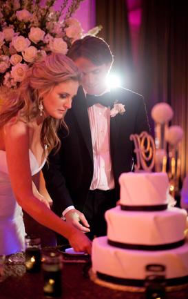 Napa Wedding Planner | Carolyn Wilson Weddings & Events