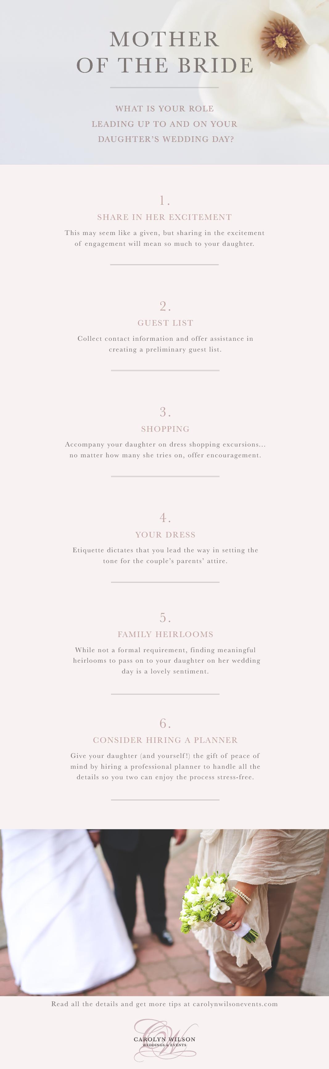 San Francisco Bay Area Wedding Planner